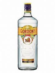 Gin Gordon's 750 Ml