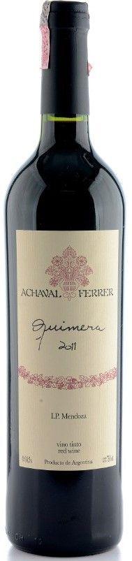 Achaval-Ferrer Quimera 2012 750ml