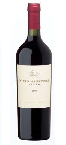 Vinho Argentino Nieto Senetiner Syrah 750ml