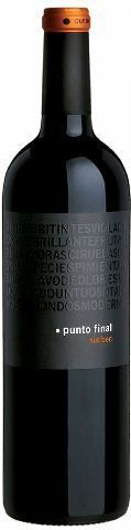 Vinho Argentino Punto Final Malbec 750ml