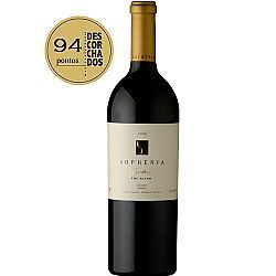 Vinho Argentino Sophenia Synthesis The Blend 750ml