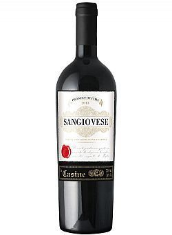 Le Casine Sangiovese 750ml - Vinho Italiano