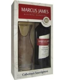 Kit Marcus James reserva especial
