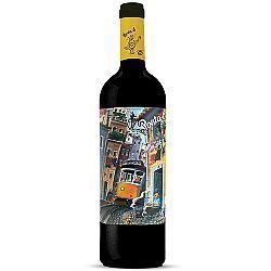VInho Portugues Porta 6 - Vidigal Wines 750ml