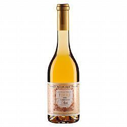 Tokaji 3 Puttonyos Aszú 2007 500ml - Hungria