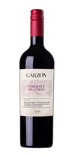 Garzón Estate Cabernet de Corte 750ml