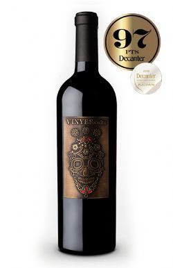 0 - Vinyes Ocults Gran Malbec 2014 97pts 750ml