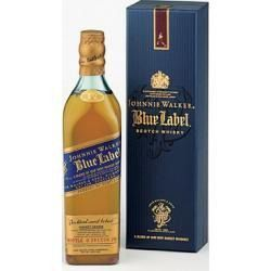Whisky Johnnie Walker Blue Label 200 ml